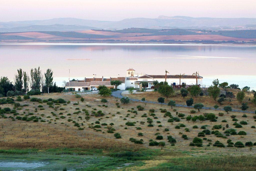 Parque Nacional Doñana centro