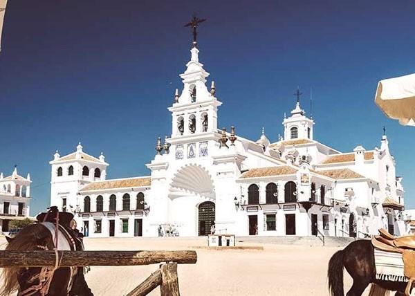 Vacances à El Rocío - Lince Casa Rural
